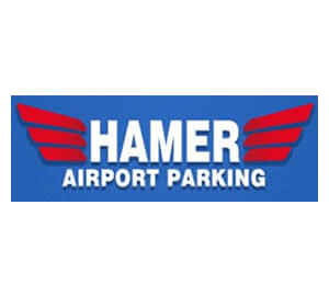 Hamer Airport Parking